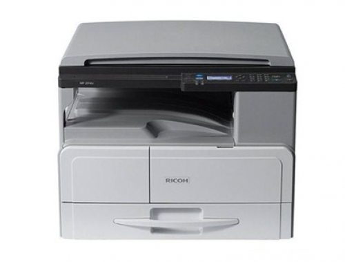 Máy Photocopy Ricoh Aficio MP 2014 ( New 2016 )